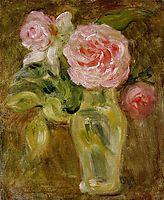 Roses, 1894, morisot