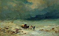 Landscape, 1800, morland