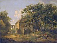Roadside Inn, 1790, morland