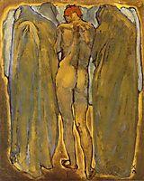 Female Nude, moser