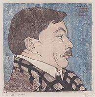 Kolo Moser, 1903, moser
