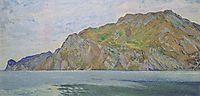 Lake Garda, c.1912, moser