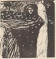 Loneliness, 1902, moser