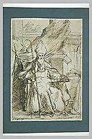 Saint Isidore, murillo