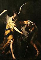 Saint John of God, 1672, murillo