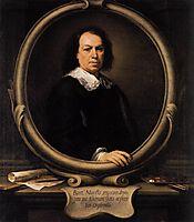 Self_Portrait, 1670-1672, murillo