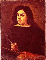 Selfportrait, murillo