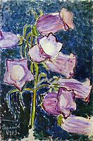 Bluebells, 1903, musatov