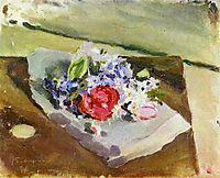 Flowers, 1894, musatov