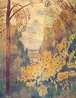 Hazel Bush, 1905, musatov