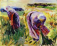 Reapers, 1897, musatov