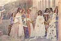 Requiem, 1905, musatov