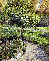 A Tree, musatov