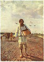 Sower, 1888, myasoyedov