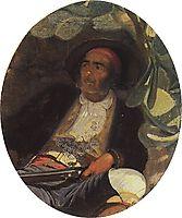 Spaniard, myasoyedov