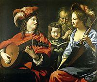 The Concert, nain