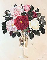 Roses, 1916, narbut