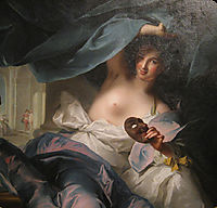 Thalia, Muse of Comedy , 1739, nattier