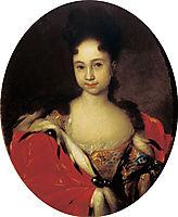 Anna Petrovna, nikitin