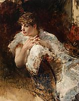 A Lady from Naples, nittis