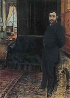Self Portrait, nittis