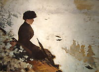 Snow Effect, 1880, nittis