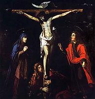 Calvário, 1679, obidos
