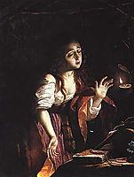 St. Mary Magdalene, 1650, obidos