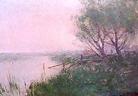 A June Morning, 1909, onderdonk