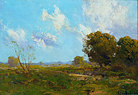 Late Afternoon, 1909, onderdonk
