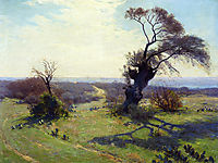 Morning in Spring, 1913, onderdonk