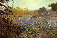 Spring Morning, 1911, onderdonk