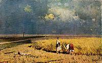 Harvest, 1882, orlovsky