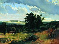 Landscape, orlovsky