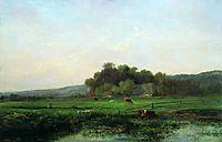 Pasture, 1890, orlovsky