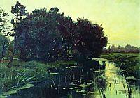 River, orlovsky