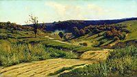 A road, 1881, orlovsky