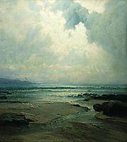 Seascape, c.1885, orlovsky