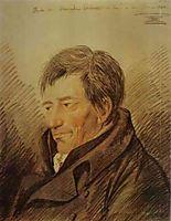 Portrait of an Italian Composer Muzio Clementi, orlowski
