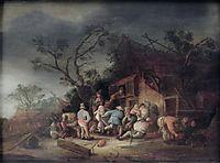 Tavern, 1644, ostadeisaac