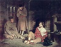 Incorrigible One, 1873, perov