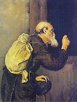 Wanderer , 1869, perov