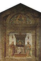 Lordandcherubs, 1508, perugino