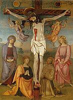 Pala di Monteripido, 1502, perugino