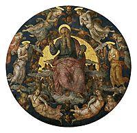 RoomTorreBorgia, 1508, perugino