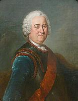 Jakob von Keith, c.1755, pesne