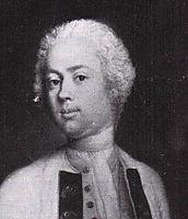 Markgraf Friedrich Wilhelm von Brandenburg Schwedt, c.1720, pesne