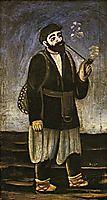 Musha Soso, pirosmani