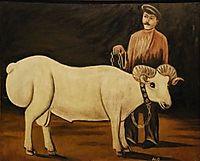 Ram, pirosmani