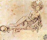 The Luxury, 1420, pisanello
